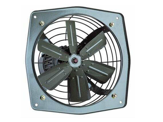 Extra Strong Cooling Fan